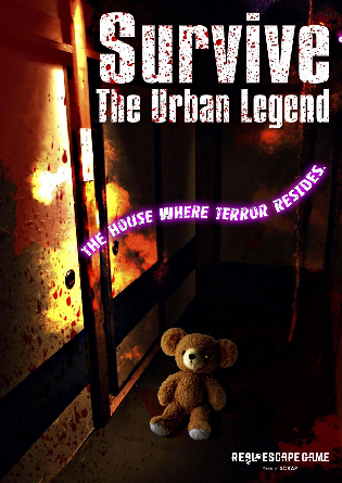 Survive The Urban Legend